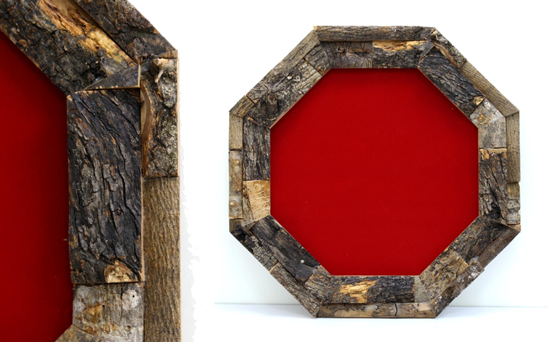 מגן הוקרה מעוצב מעץ זית עבודת יד איכותי ביותר דגם 500..