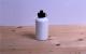 בקבוק לשתייה קרה לבן עם הדפסת תמונה..