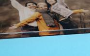 מגן פרספקס איכותי  10 ממ עובי, עם הדפסת תמונה עמוקה באיכות פוטו !!