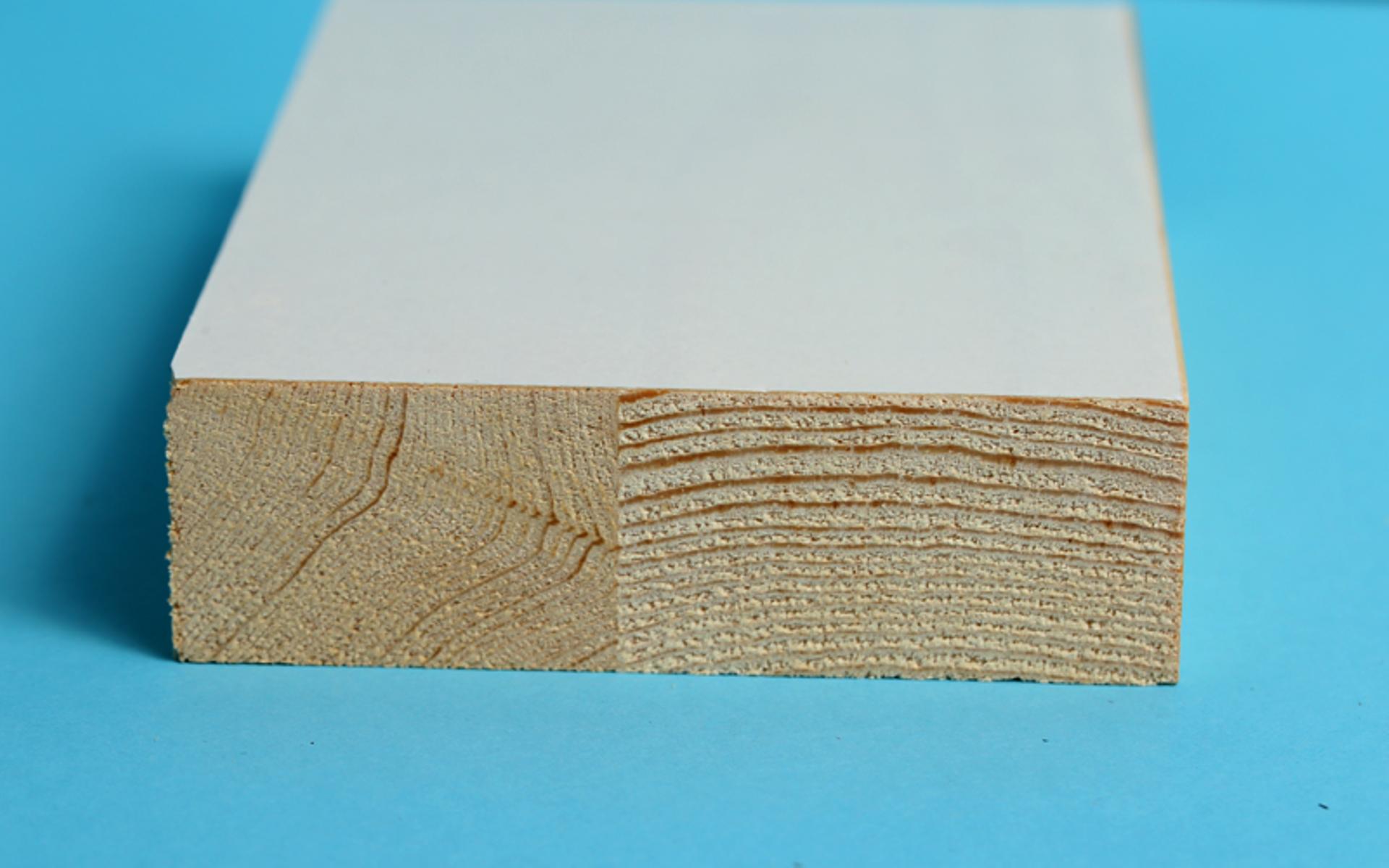 """=בלוק עץ טבעי עובי 3 ס""""מ. איכותי עם הדפסת תמונה."""