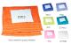 """מגבת גודל 70*140 ס""""מ צבע כתום עם הדפסת תמונה בגודל 30*20 ס""""מ.."""