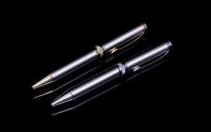 עט גדם 1104. עם הדפסה/חריטה.