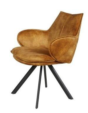 כסא אירוח - כסא פינת אוכל - דגם מאדאם
