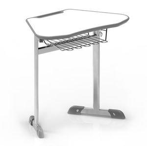 טל שולחן תלמיד מעוצב - כולל סלסלה