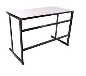 אסכולה שולחן תלמיד זוגי