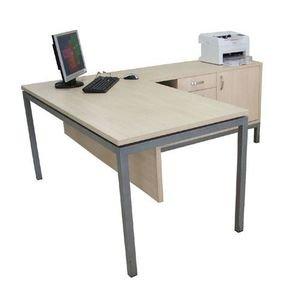 שולחן מחשב ושולחן מנהל