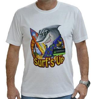 """20 חולצות הדפסה צבעונית עמידה בכביסה דרייפט/בייסיק. מחיר כולל מע""""מ!"""