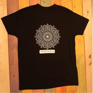 30 חולצות כותנה עם הדפסת משי איכותית בצבע אחד על הגב!
