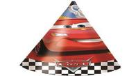 כובע -6 יח'- מכוניותrsn