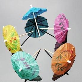 קיסם מטריה