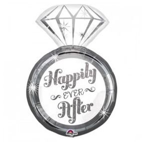 """מילר טבעת נישואין 26"""" אנגרם"""