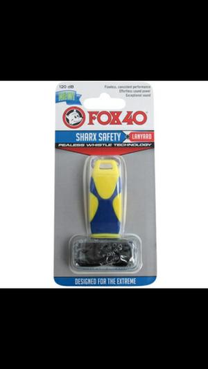 Shark fox 40