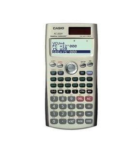 מחשבון פיננסי FC200 CASIO
