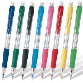עפרון מכני סופר גריפ0.5 פילוט