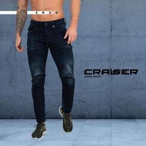 ג'ינסים CRAISER