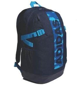 תיק אדידאס כחול גדול