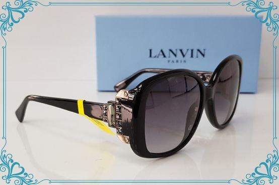 משקפיים Lanvin
