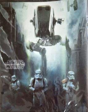 אינדקס 10 שקיות מלחמת הכוכבים