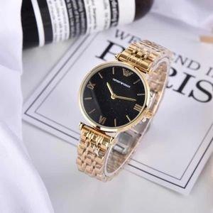 שעון לאישה ARMANI