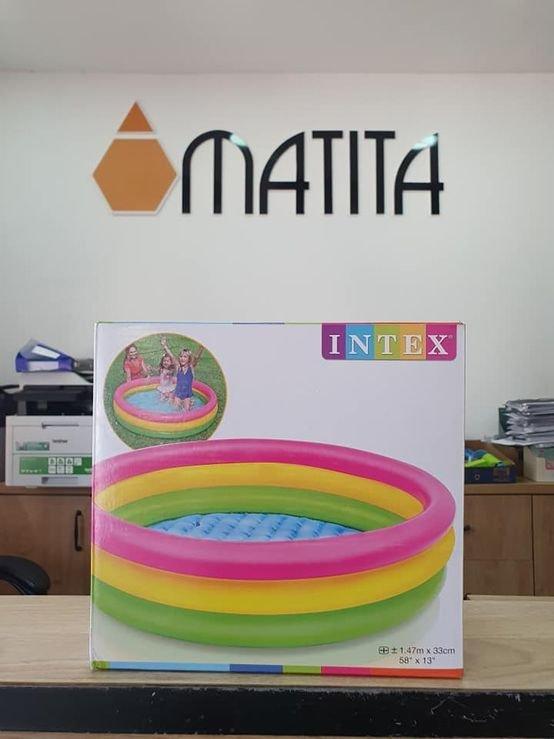 בריכה שחייה לילדים Intex אינטקס