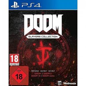 משחק לסוני 4 - Doom Slayers Collection