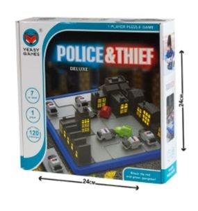 משחק משטרה וגנבים