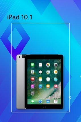 iPad 10.1