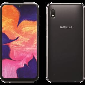 טלפון סלולרי דגם Samsung A10S