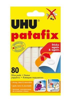 דבק פלסטלינה PATAFIX -