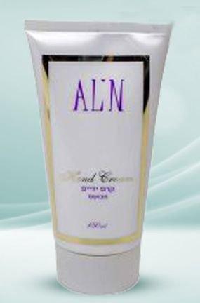 كريم يدين من شركة ALIN المميزة للحفاظ على الجلد