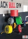 2 Black bull gym صورة