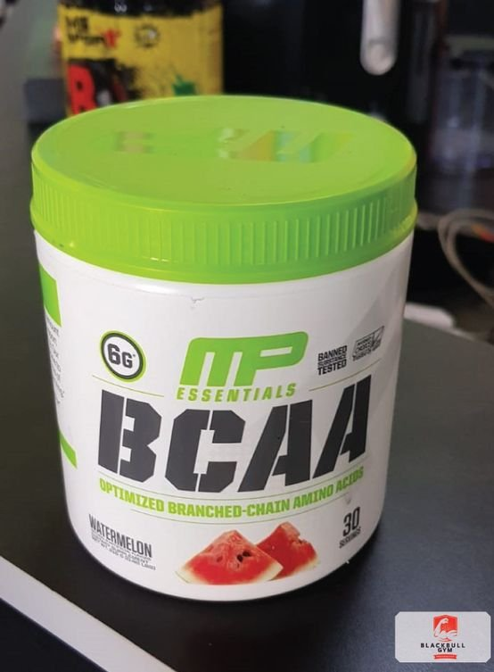 سلسلة الأحماض الأمينية المتشعبة BCAA