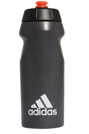 """בקבוק שתיה אדידס שחור 500 מ""""ל"""