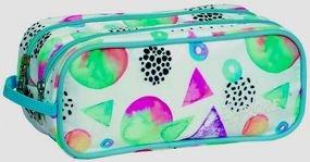 קלמר אקספלור מרובע עיגולים שני תאים