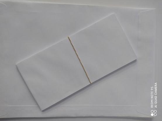 חבילת מעטפות