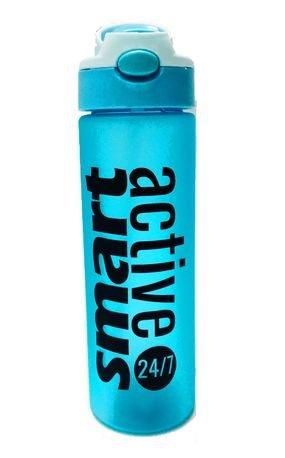 """בקבוק שתייה ספורט סמארט - 650 מ""""ל - תכלת"""