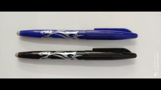 עט פיילוט מחיק
