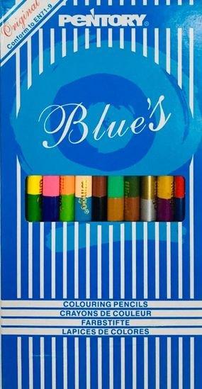 עפרונות צבעוניים פנטרי