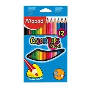 עפרונות צבעוניים מאבד