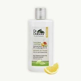 סבון נוזלי ירוק – הדרים