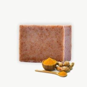 סבון טיפולי לעור בעייתי ומתקלף