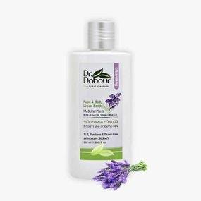 סבון נוזלי ירוק – לבנדר