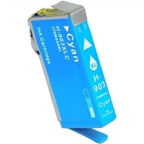 ראש דיו כחול תואםxl  HP 6960