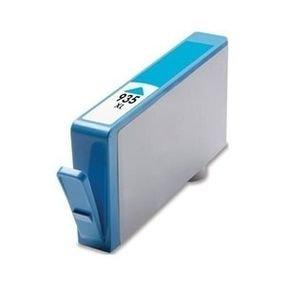 דיו תואם כחול HP 935XL C2P