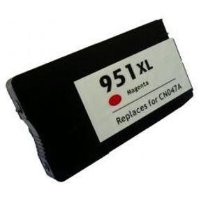 HP 951 M XL ראש דיו תואם אדום
