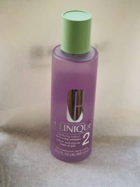 Clarifying lotion2.  400ml