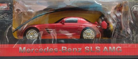 רכב מרסדס-שלט