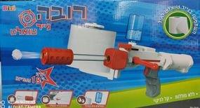 רובה הנייר