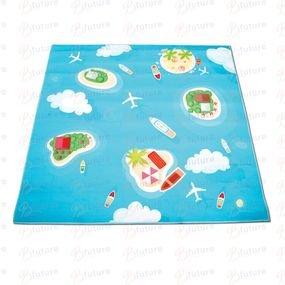 שטיח משחק ים / יבשה / אויר