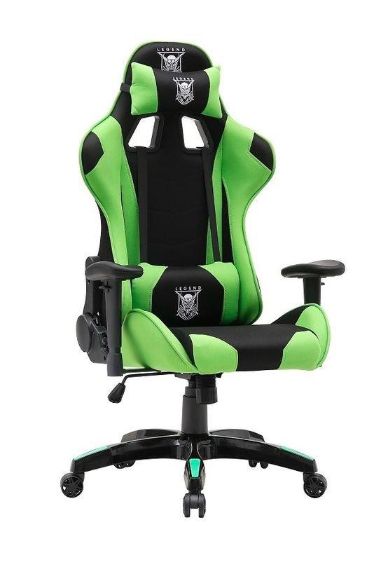 כסא גיימרים מירוץ - דגם טמפו